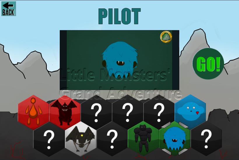 Pilot Select