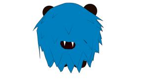 Fluff Monster2