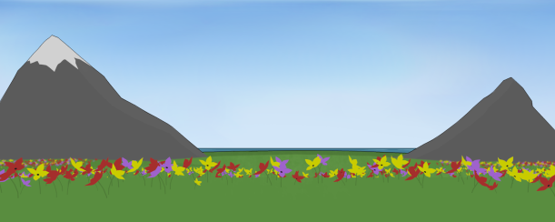 GRASS BG 3(skyless)