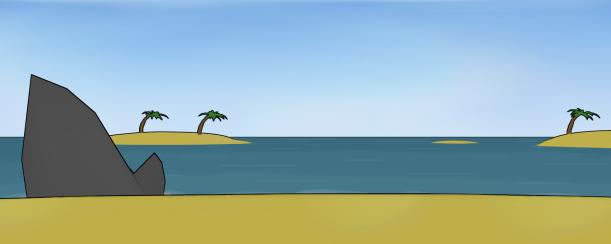 WaterBG3 Blog(skyless)