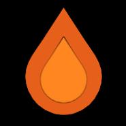 Flame Egg